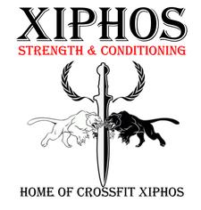 Xiphos Strength & Conditioning / CrossFit Xiphos logo