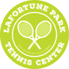 LaFortune Park Tennis Center logo