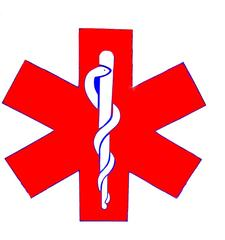 Medical and Rescue logo