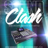 Soundclash: Open Mic Edition