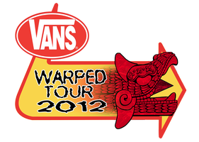 GOLDENVOICE AND KROQ PRESENTS VANS WARPED TOUR 2012 - POMONA