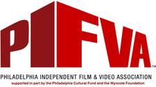 Philadelphia Independent Film/Video Association PIFVA logo