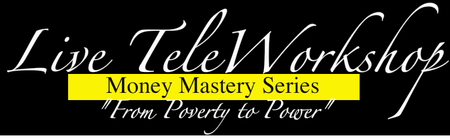 DrB's Money Mastery Series