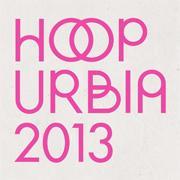 Hoopurbia Performance & Hula Hoop Party