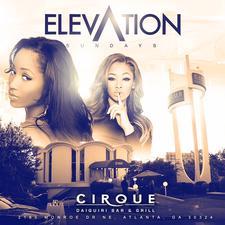 Elevation Sundays logo