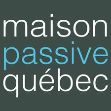 Maison passive Québec logo
