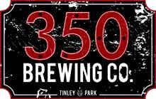 350 Brewing Co. logo