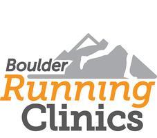 August 3rd, 2013 High School Clinic - Boulder Running...