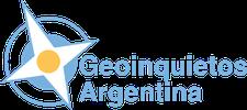Geoinquiet@s Argentina logo