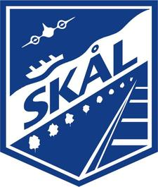Skal International Brisbane logo