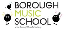 Borough Music School logo