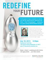 REDEFINE YOUR FUTURE WITH RODAN + FIELDS