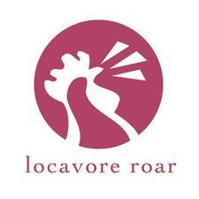 Locavore ROAR logo