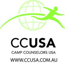 CCUSA Australia logo