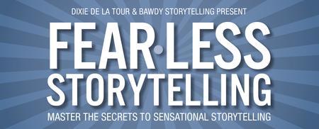 Fearless Storytelling (LA)