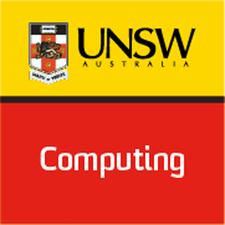 UNSW Computing logo
