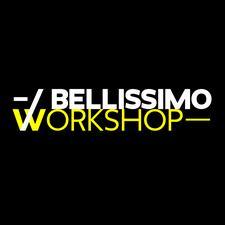Bellissimo / Luca Ballarini logo