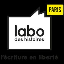 Labo des histoires Paris logo