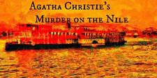 Murder on the Nile - Cast B logo