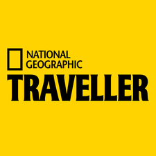 National Geographic Traveller (UK) logo