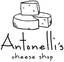 Antonelli's Cheese Shop logo