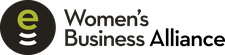 WOMEN'S BUSINESS ALLIANCE  logo
