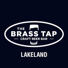 The Brass Tap logo