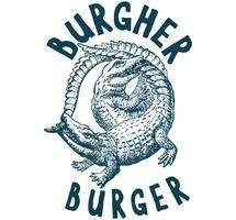 Burgher Burger 12 Aug - Beer Versus Champagne