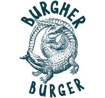 Burgher Burger 13 Aug - Champagne & Burgers