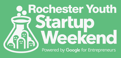 Youth Startup Weekend Rochester 03/18