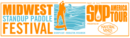 2013 MIDWEST STANDUPPADDLE FESTIVAL