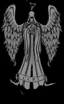 Civilian Crisis Response Team logo