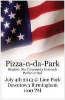 Pizza-N-Da-Park