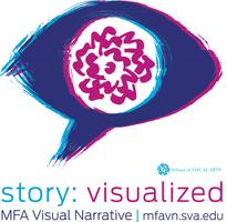MFA Visual Narrative Info Session & Open Studio
