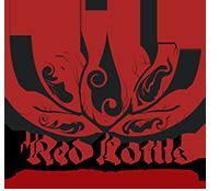 Red Lotus Entertainment logo