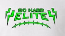 Go Hard Elite Sports logo