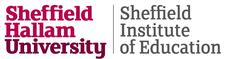 Sheffield Institute of Education, Sheffield Hallam University logo