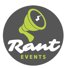 RANT Events logo