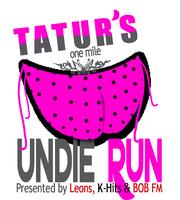 Tatur's Undie Run 2013