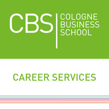 CBS Career Services logo