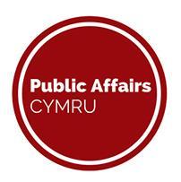 Public Affairs Cymru and Wales Governance Centre at Cardiff University  logo