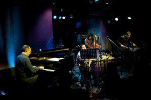 Hector Martignon Quartet