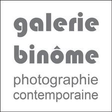 Galerie Binôme logo