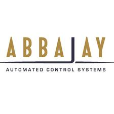 ABBAJAY Automated Control Systems logo
