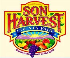 Son Harvest County Fair Vacation Bible School 2013