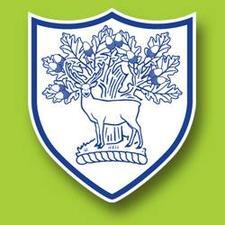 Park House School (PHS) logo