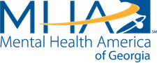 Mental Health America of Georgia logo