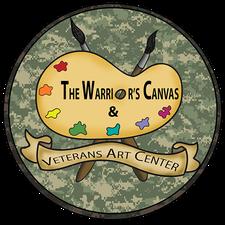 The Warrior's Canvas logo