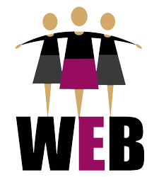 Women in Enterprise and Business logo