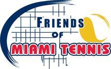Friends of Miami Tennis logo